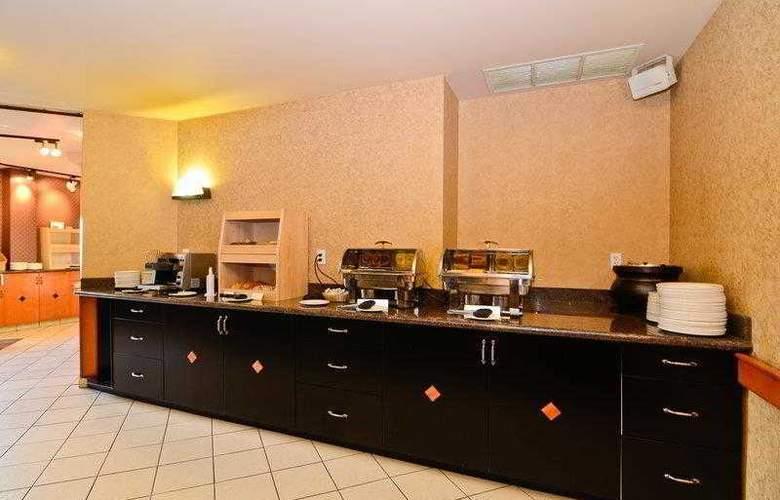 Best Western Plus Pocaterra Inn - Hotel - 18