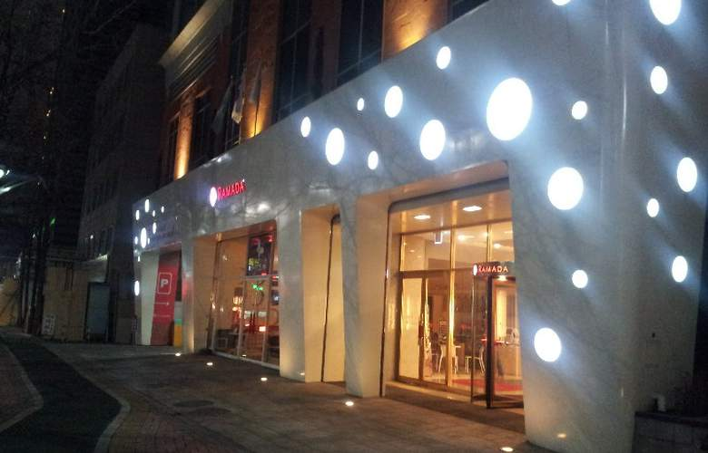 Ramada Seoul Dongdaemun - Hotel - 2