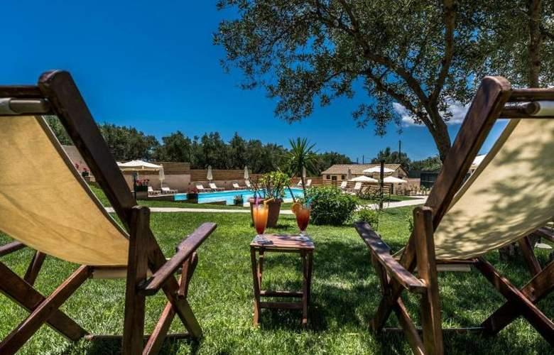Villa San Dioniso - Hotel - 3