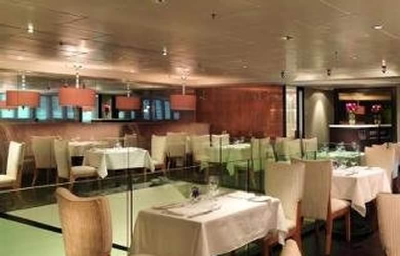 MiCasa All Suites Hotel Kuala Lumpur - Restaurant - 5