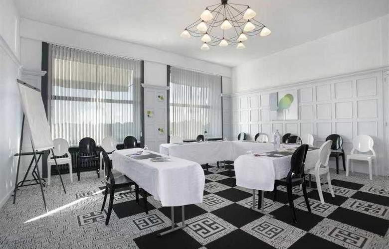 Best Western Adagio - Hotel - 24