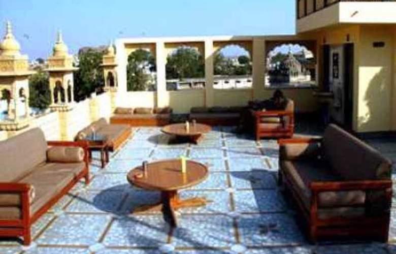 Haveli Guest House - Terrace - 6