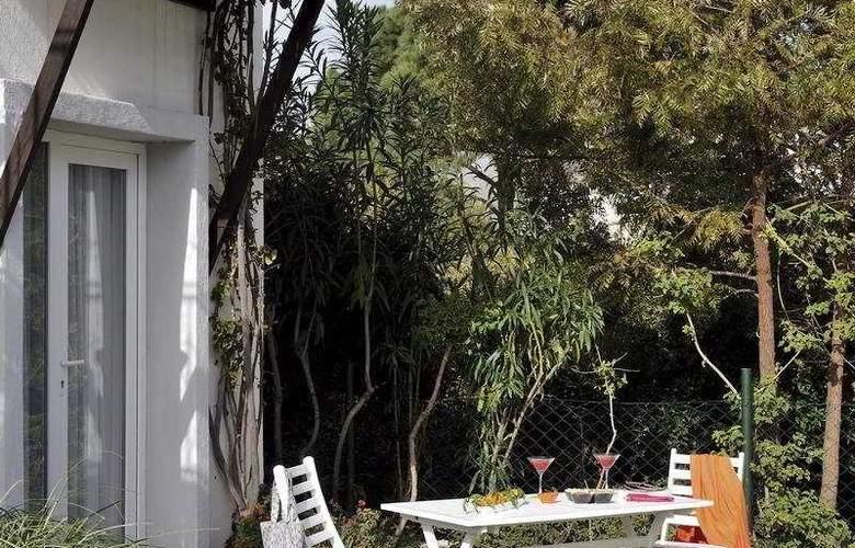 Satsuma Suite - Terrace - 7