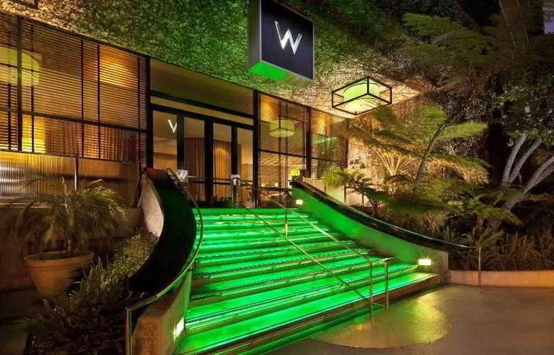 W Los Angeles Westwood - Hotel - 4