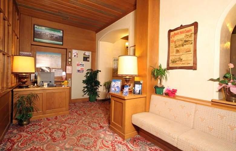 Pinzolo Dolomiti - Hotel - 1