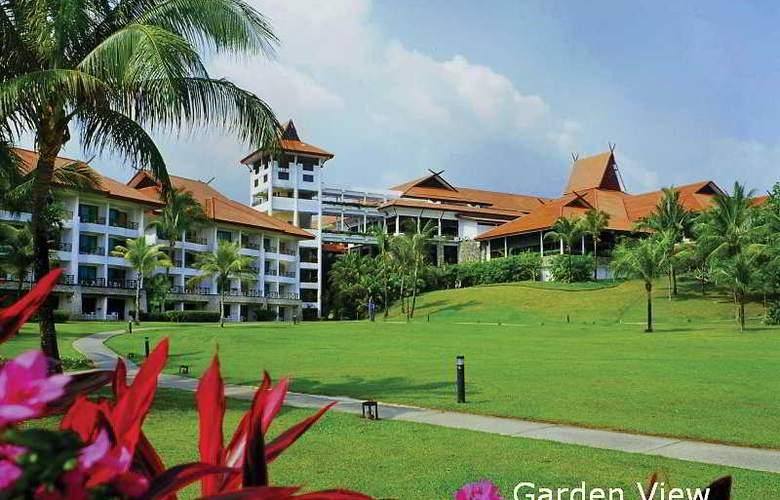 Bintan Lagoon Resort - General - 1