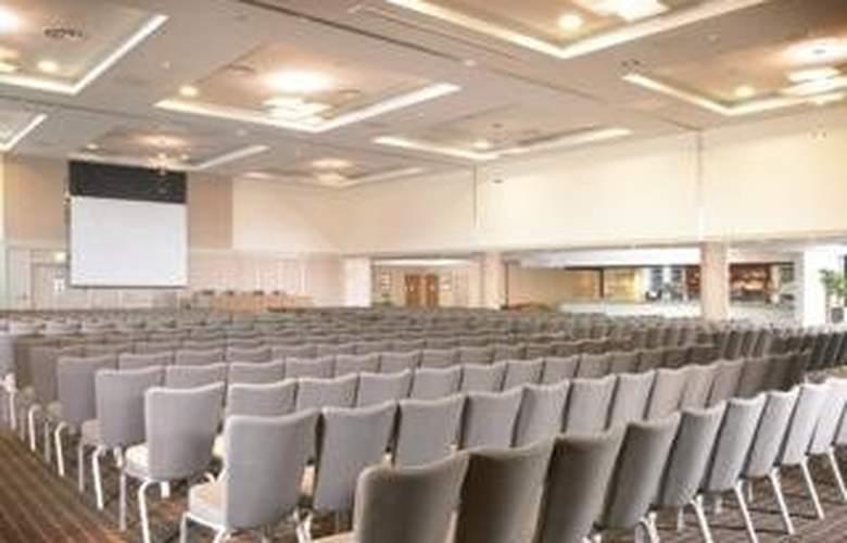 Limerick Strand Hotel - Conference - 8