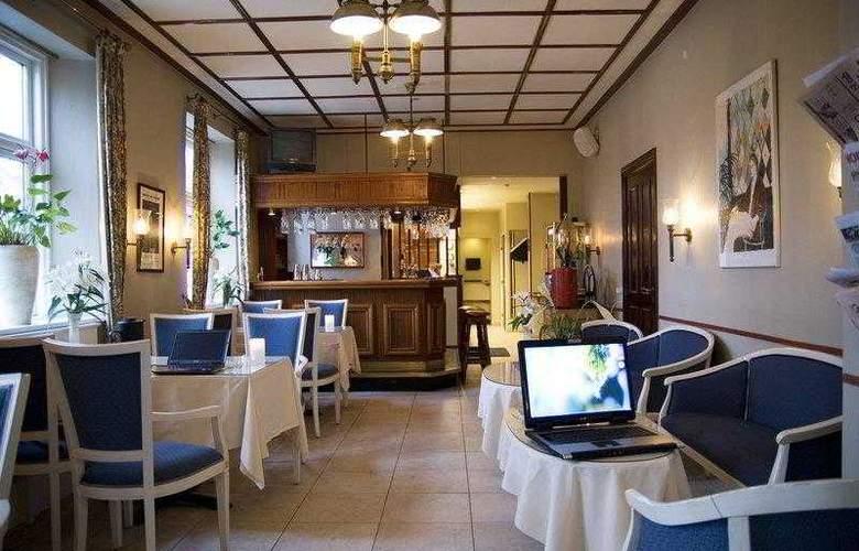 BEST WESTERN Hotel Scheelsminde - Hotel - 6