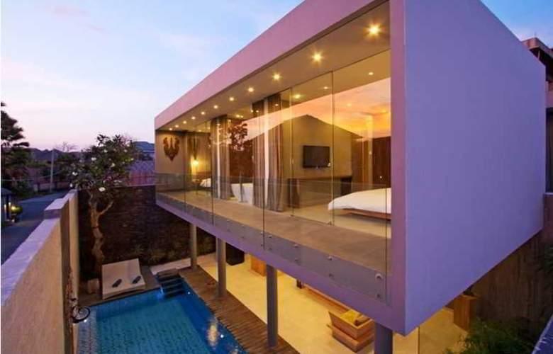 Villa Sandhya - Hotel - 0