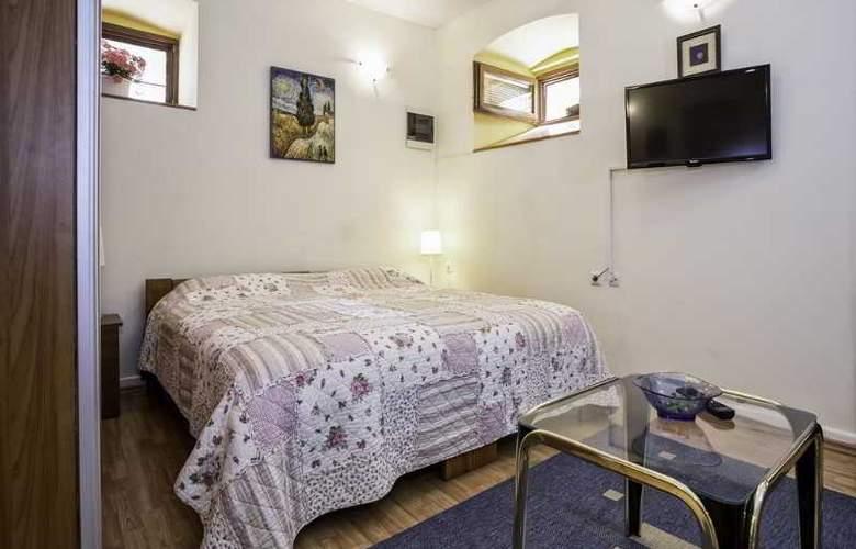 Apartmani Zekan - Room - 2