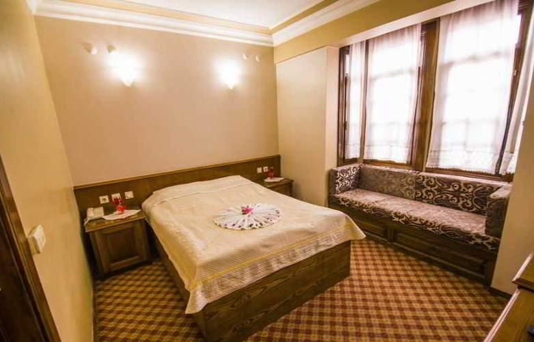 Zalifre Hotel Safranbolu - Room - 7