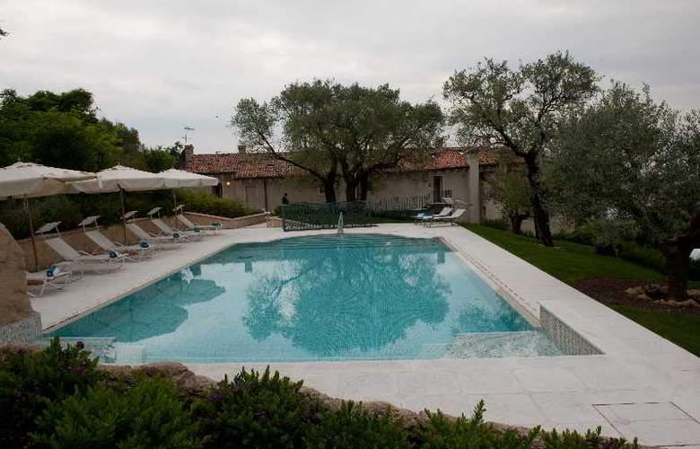 Relais Fra Lorenzo - Pool - 5