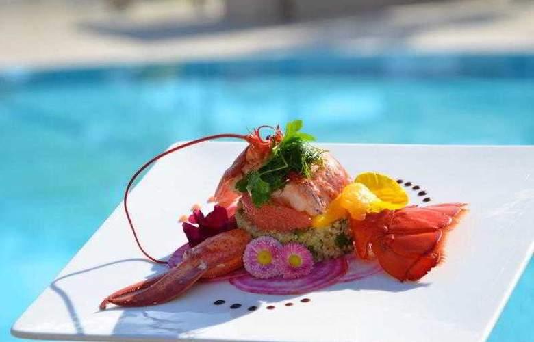 Beachcomber French Riviera - Restaurant - 11