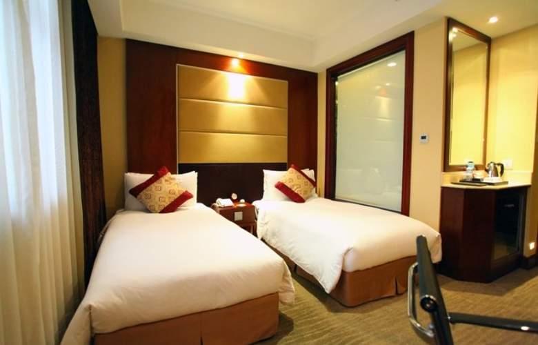 Howard Johnson Hongqiao Airport - Room - 4
