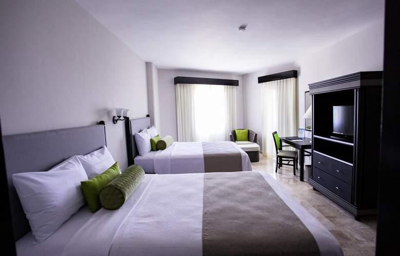 Casa Maya Cancún - Room - 1