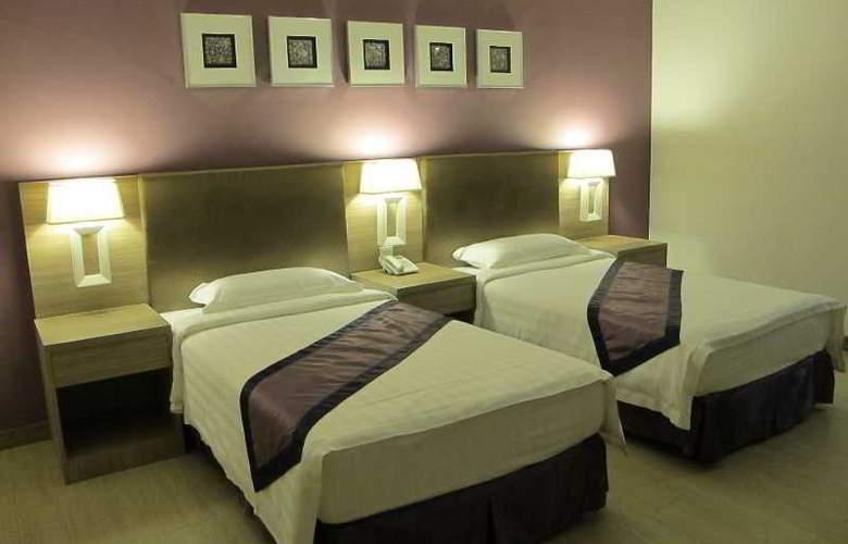 Badi'ah Hotel - Room - 20