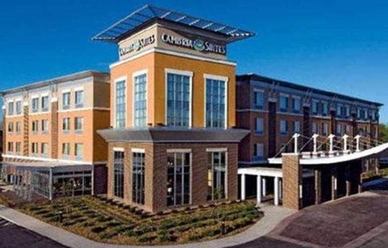 Aspen Suites Baton Rouge - Hotel - 0