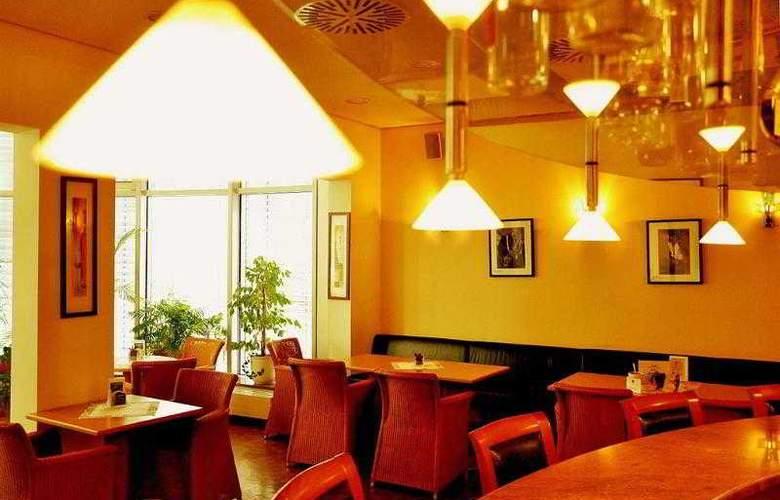 Best Western Premier Steubenhof Hotel - Hotel - 30