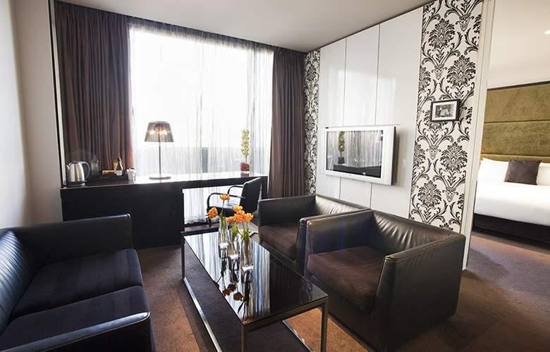 Diamant Hotel Sydney - Room - 4