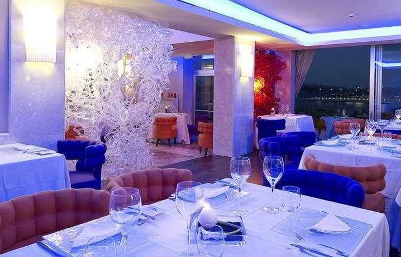 La Maddalena Hotel & Yacht Club - Restaurant - 10