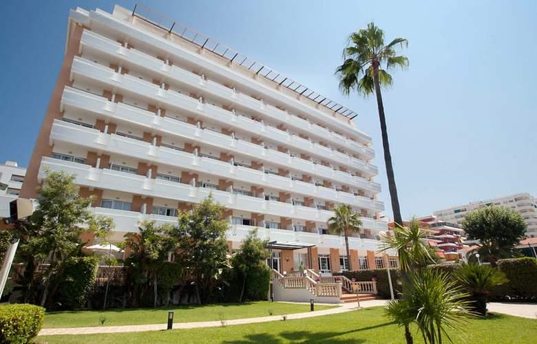 Pato Amarillo - Hotel - 0