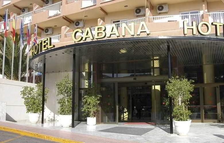 Cabana - Hotel - 0