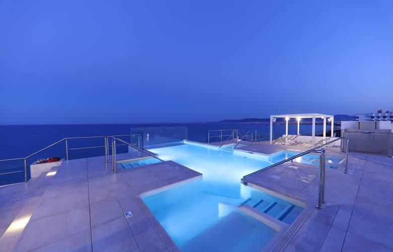 Iberostar Bahía de Palma - Pool - 3