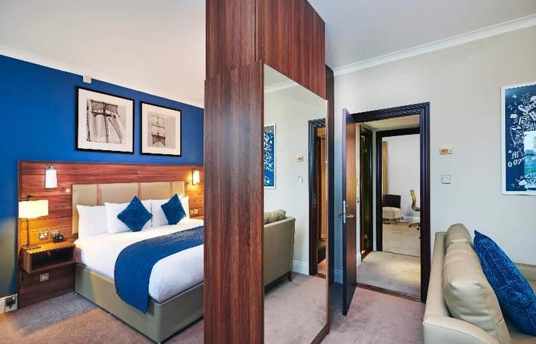 Hilton London Docklands Riverside - Room - 39
