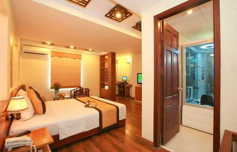 Sunshine Suites Hanoi - Room - 3