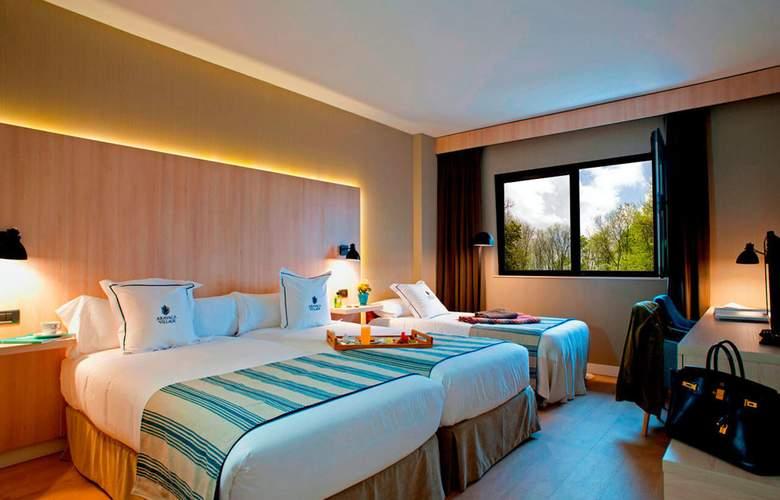 Aravaca Village Hotel & Market - Room - 12