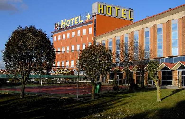 Sercotel Ciudad de Burgos - Hotel - 15