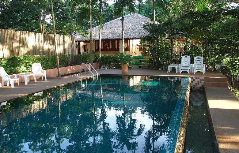 Baan Namping Riverside Village Chiang Mai - General - 1