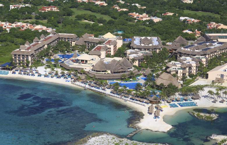 Catalonia Riviera Maya Privileged Resort & Spa  - General - 1