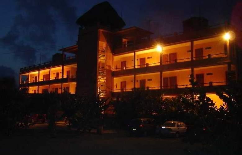 Hotel Istirincha - General - 1