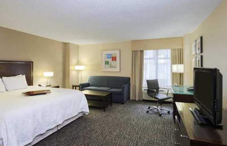 Hampton Inn Washington-Downtown-Convention Center - Hotel - 10