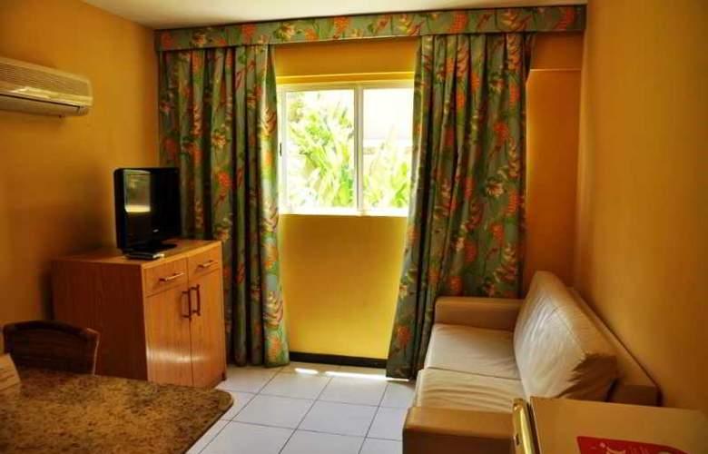 Vip Praia Hotel - Hotel - 6