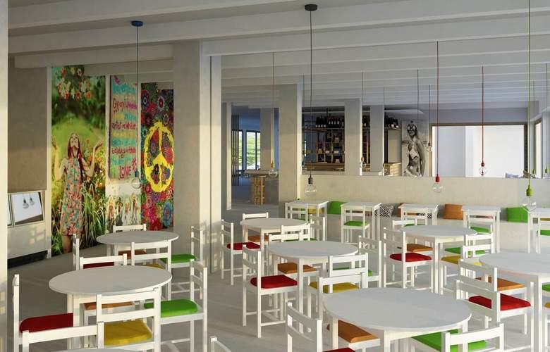 Bossa Flow - Restaurant - 5