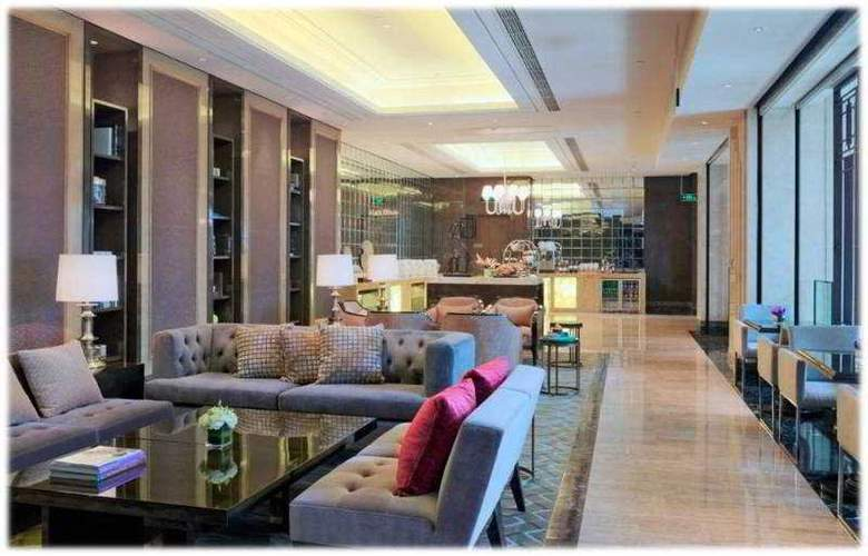 The Qube Hotel, Xinqiao - General - 0