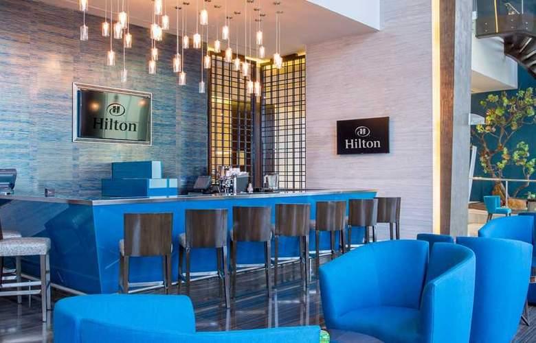 Hilton Panama - Bar - 13