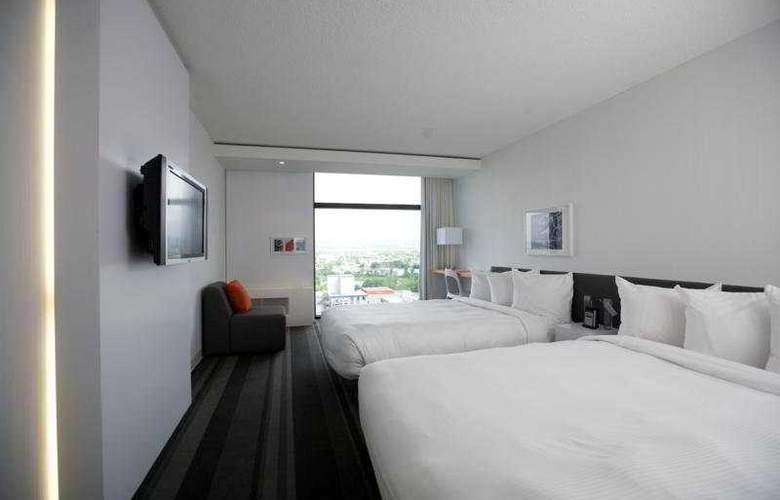 Tryp Quebec Hotel Pur - Room - 8