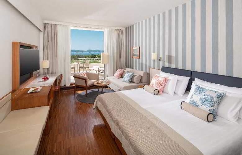 Valamar Dubrovnik President Hotel - Room - 4
