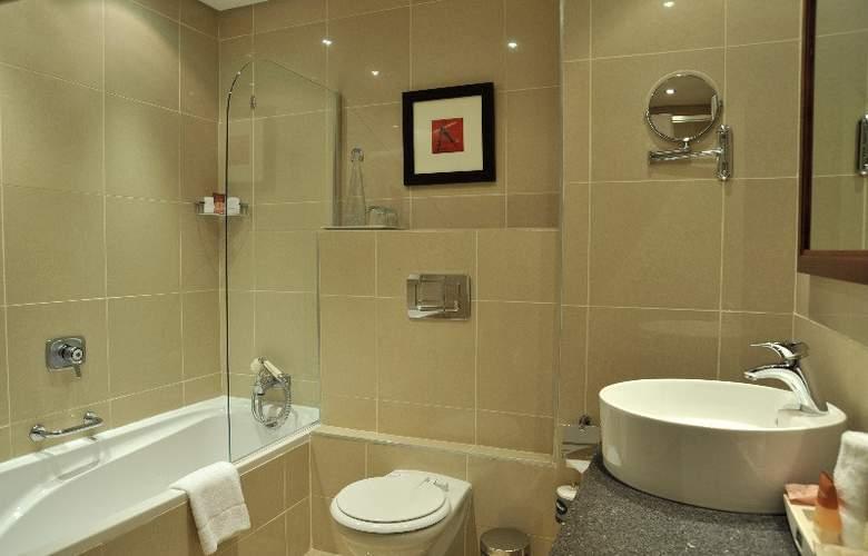 Protea Hotel Midrand - Room - 9