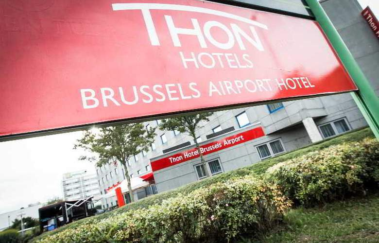 Thon Brussels Airport - Hotel - 3