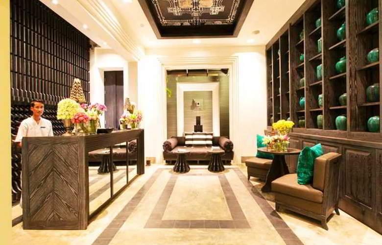 Shinta Mani Hotel - General - 22