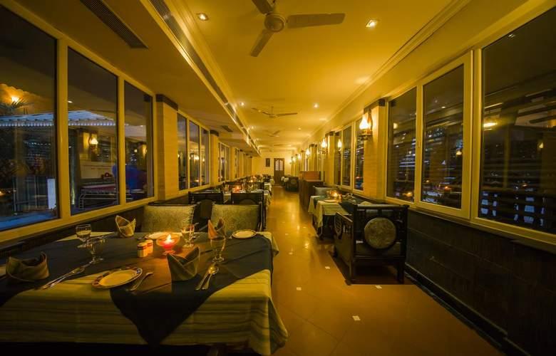 The Renai Cochin - Restaurant - 14
