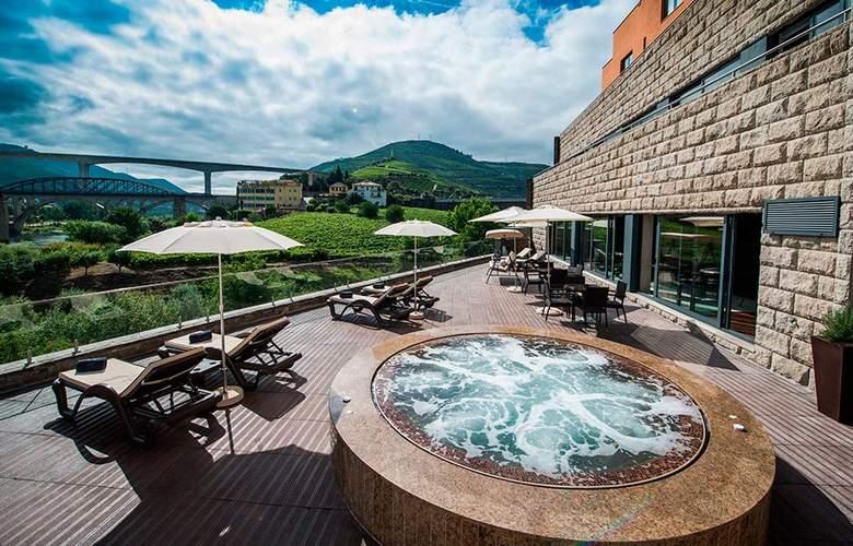 Vila Galé Collection Douro - Terrace - 7