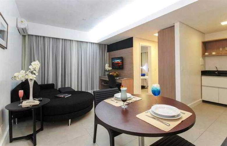 Adrianopolis All Suites - Room - 7