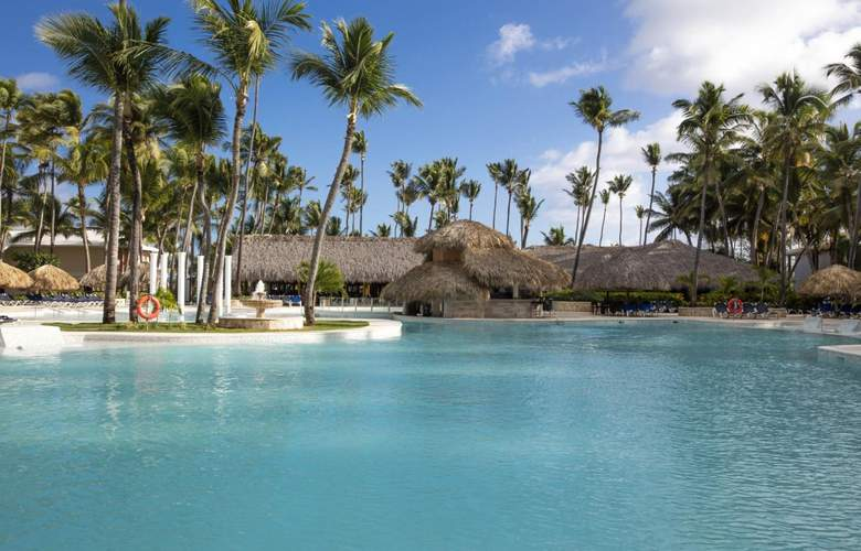Grand Palladium Punta Cana Resort & Spa  - Pool - 21
