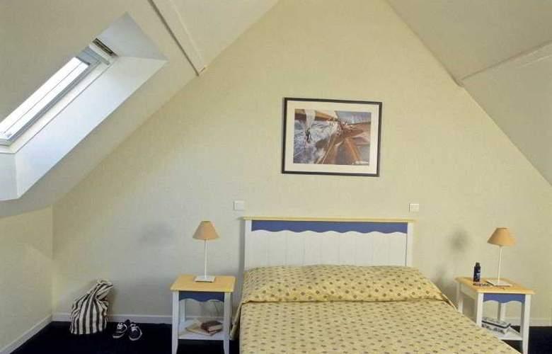Résidence Pierre & Vacances Cap Azur - Room - 2