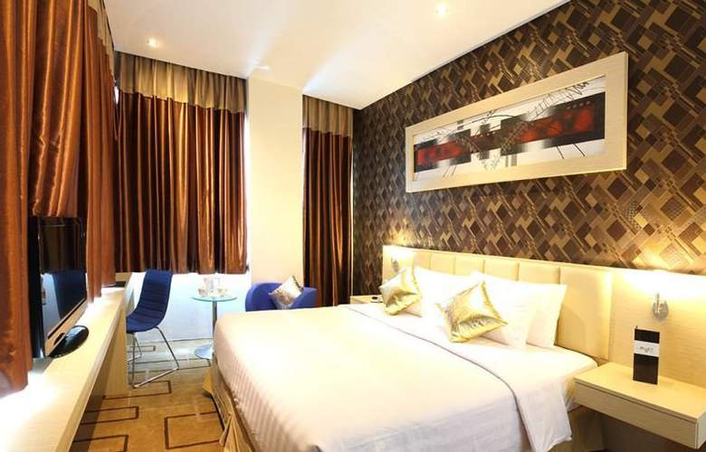 Karibia Boutique Hotel - Room - 0